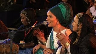 Morocco music festival pays tribute to Timbuktu