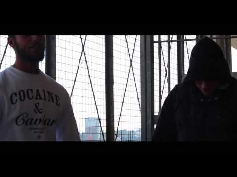 P110 - Mk & OMZ - Cementary Dreams [Net Video]