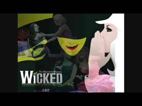 Popular - Wicked The Musical
