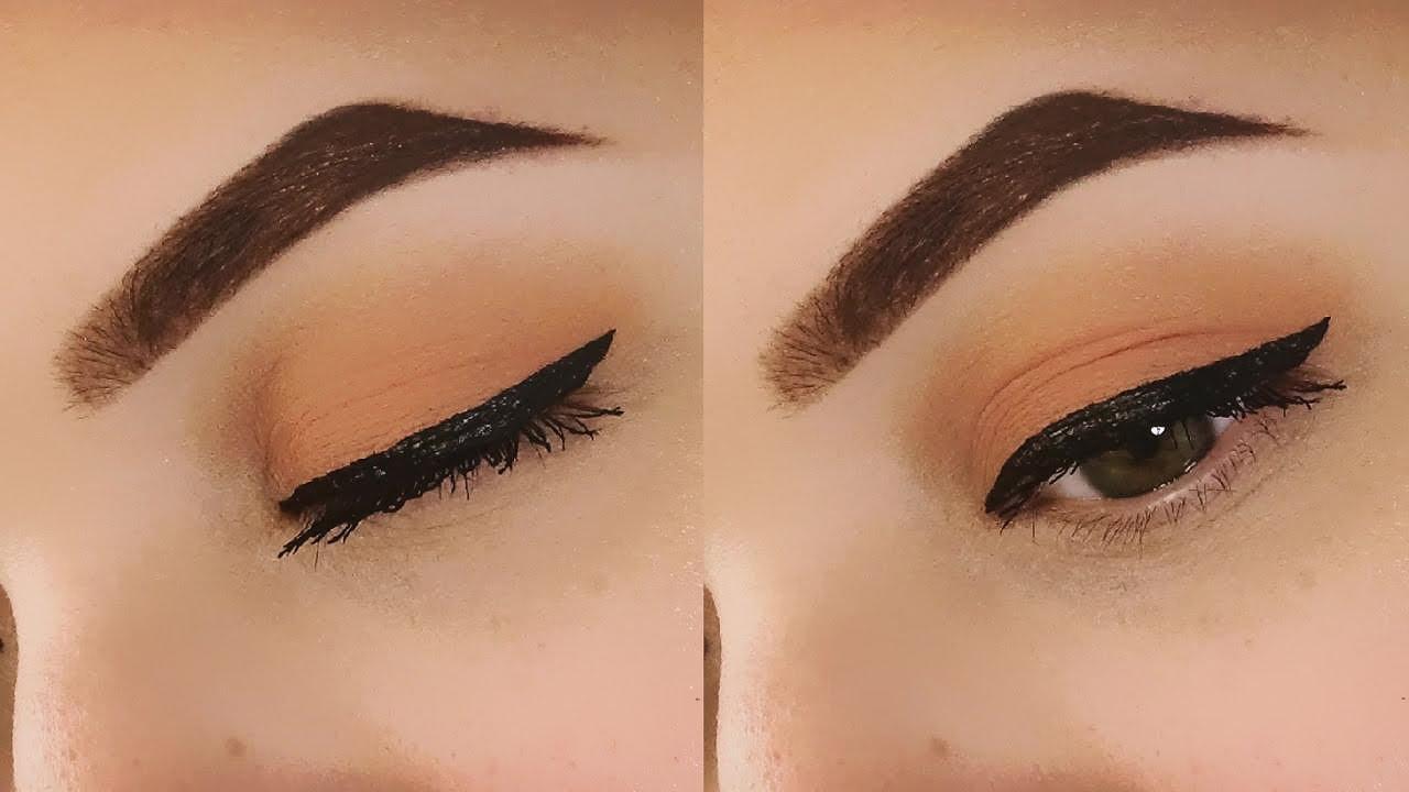 Jeffree Star Jawbreaker Palette Tutorial / Coral Makeup