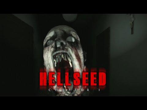 HELLSEED: Chapter 1   Teaser 1