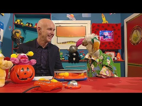 Dustin & Ray D'Arcy together again! | The Ray D'Arcy Show | RTÉ One