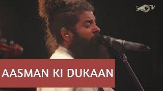 Aasman Ki Dukaan | Live Video | Swarathma | Indian Folk Rock | Indie band