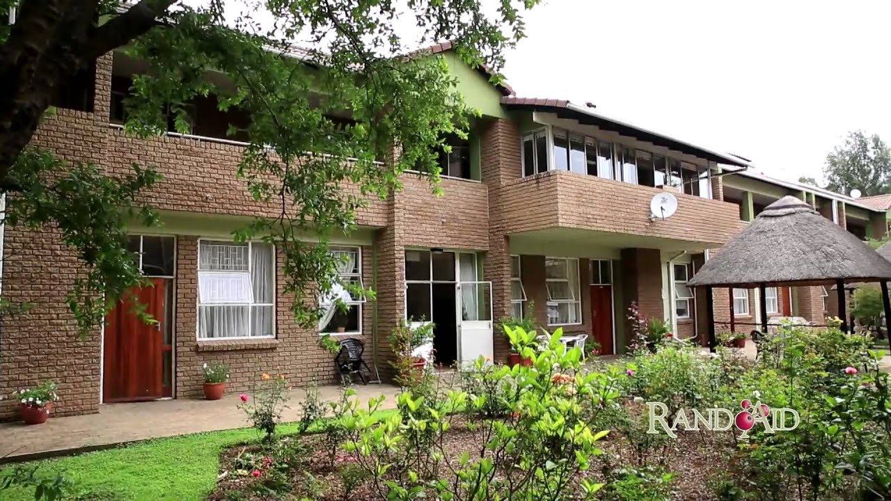 Quality care at Ron Smith Care Centre — Lyndhurst, Gauteng