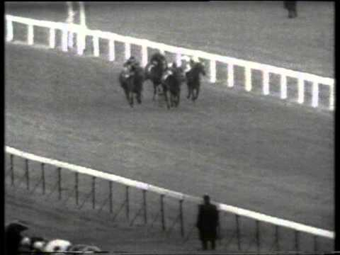 1968 St. Leger Stakes