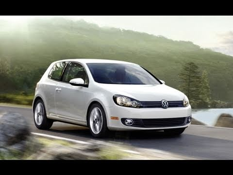 2010 volkswagen golf tdi review youtube. Black Bedroom Furniture Sets. Home Design Ideas