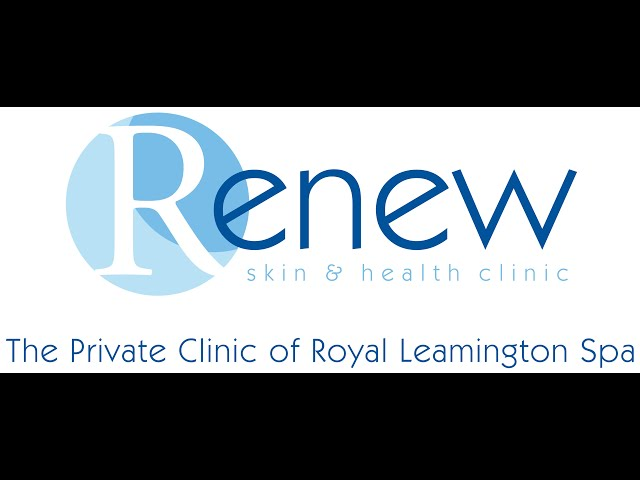 Age Spot Removal at Renew