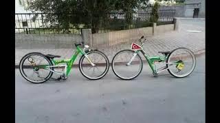 Modifiyeli bisikletler #3