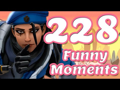 Heroes Of The Storm: WP And Funny Moments #228