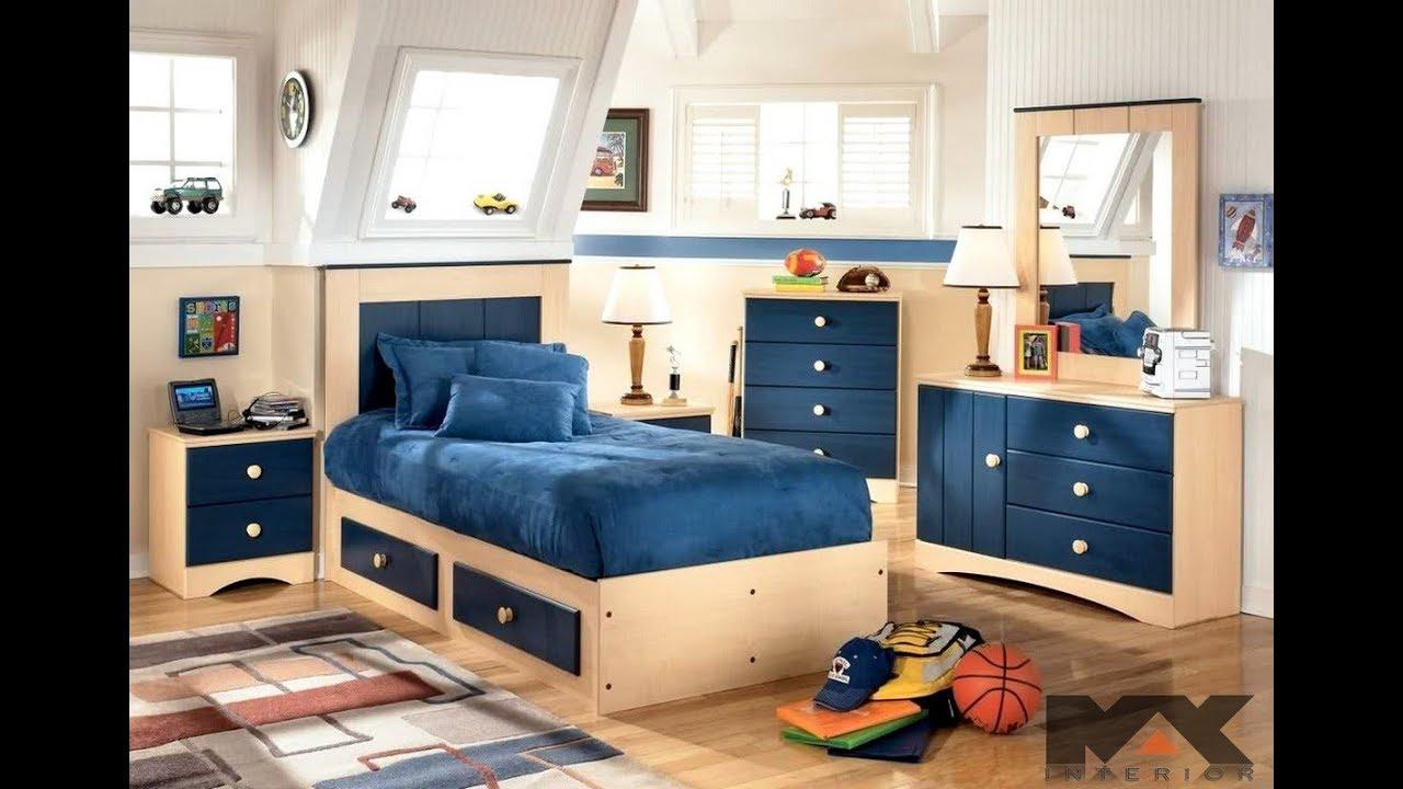 اجمل غرف نوم شباب اولاد | Bedroom Decor young children rooms