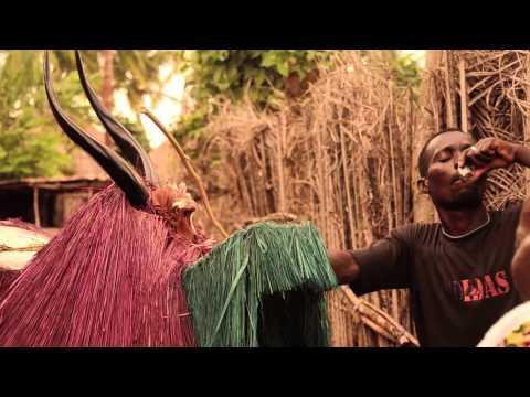 Benin Tours Video