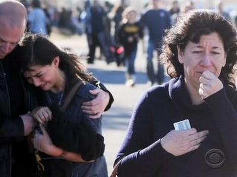 N.M. school shooting: 12-year-old used parents' shotgun, planned attack, police say