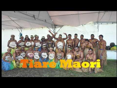 Tiare Maori (Taina