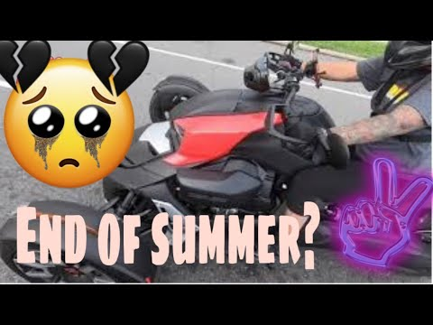 Cruising philly summer 2019 Canam Ryker and Honda Grom