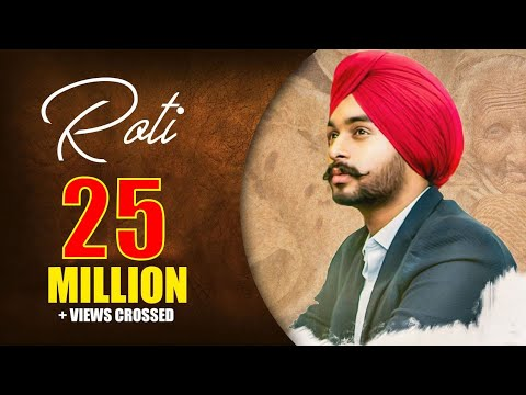 ROTI - SIMAR GILL | Latest Punjabi Songs 2019 | New Punjabi Songs 2019 | Music Tym