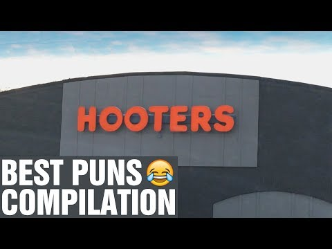 Best Driving Puns Compilation! | The Pun Guys