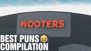 Best driving puns compilation!