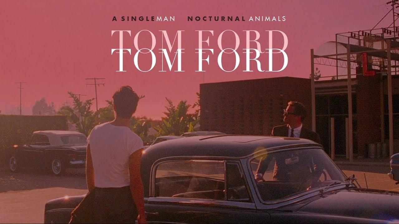 Tom Ford Film