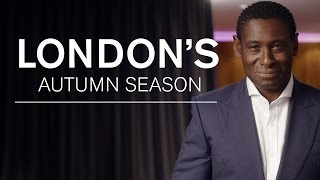 London S Autumn Season 2014