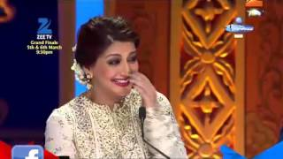Kapil Sharma On The Stage Of India's Best Dramebaaz