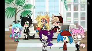 Свадьба|кошка лола , Masha Demon, m.cat, Kira wolf|♡(читать описание)
