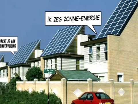 Kidsweek Energie