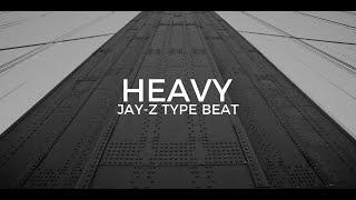 Jay-Z x Rick Ross type beat Heavy || Free Type Beat 2018