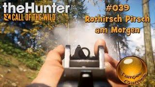 The Hunter Call of the Wild   #039   Rothirsch Pirsch am Morgen   german Gameplay