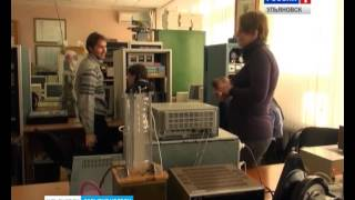 Вести-Ульяновск. События недели - 18.01.15(Выпуск программы