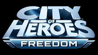 City Of Heroes is Back!