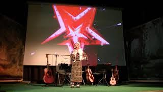 CORINA IOANA STOICA -BRAN MUSIC FEST 2019