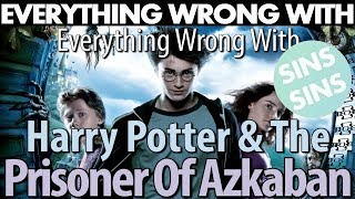 "Everything Wrong With ""Everything Wrong With Harry Potter & The Prisoner Of Azkaban"""
