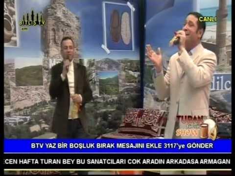 Bünyami Babahan Ela Gözlüm Bitlis Tv