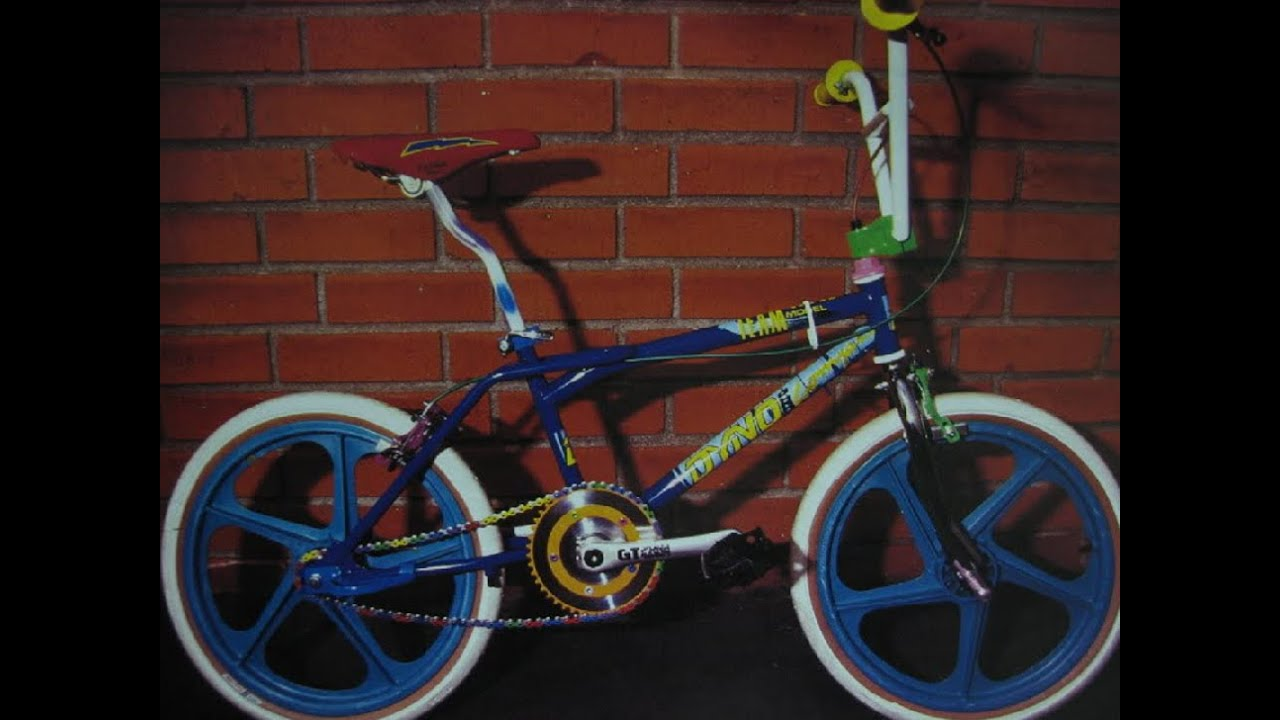 Bmx Rare Oldschool Parts Some Roadbike Parts 1 Hd Youtube