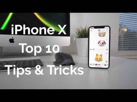 Top 10 iPhone X Tips and Tricks: Reachability, Face ID, Screenshots and More