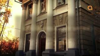 видео Исторический музей, Краеведческий музей города Владимира