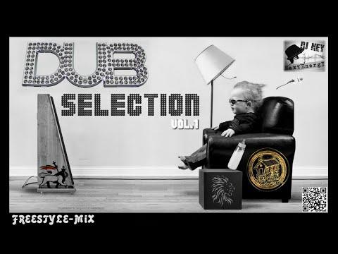 Digital Dub - Sound System Compilation  Vol 1  2015