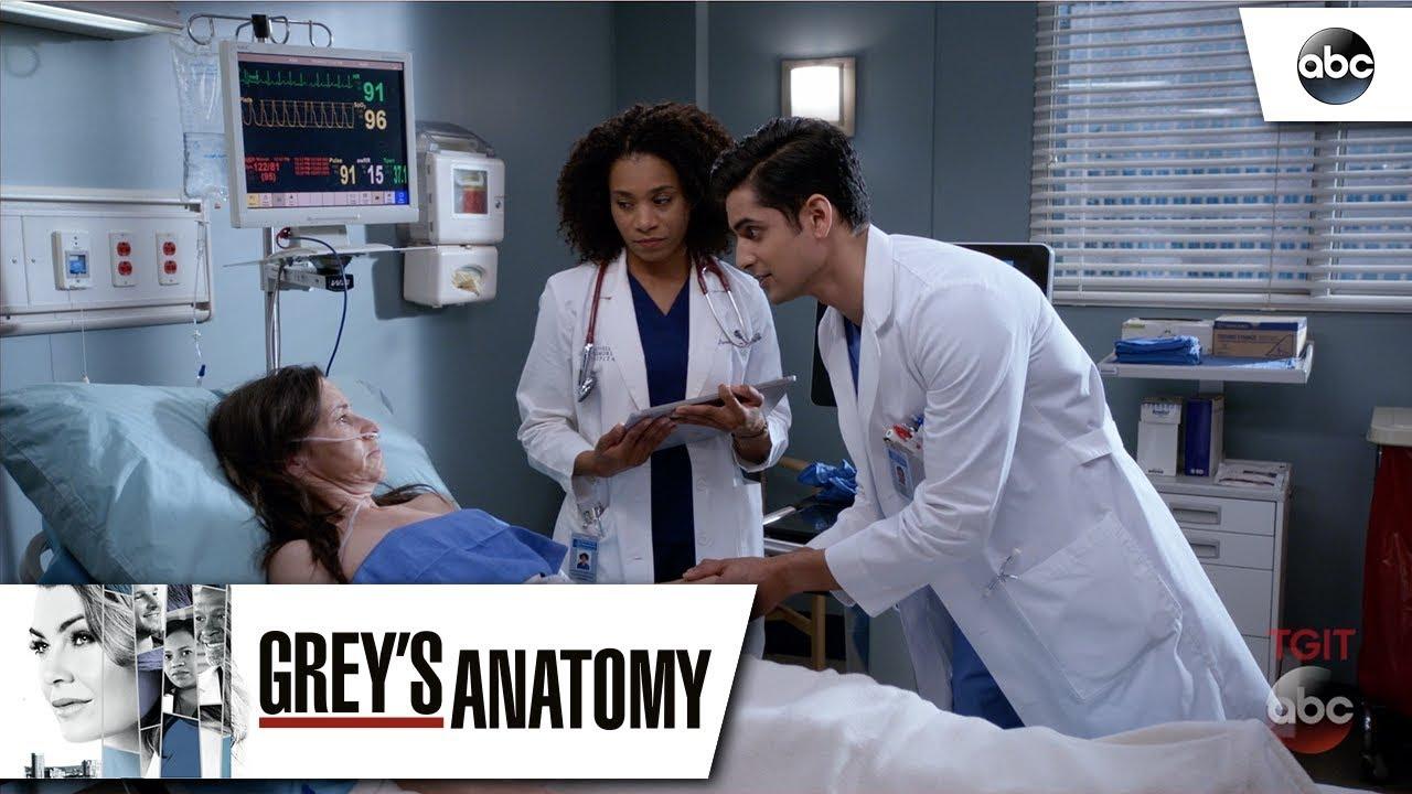 Grey's Anatomy: B-Team – Episode Three - YouTube