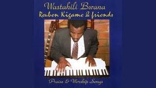 Bwana Ni Mchungaji Wangu (feat. Jayne Yobera)