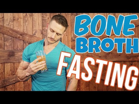 How To Do A Bone Broth Fast: Benefits And Schedule- Thomas DeLauer