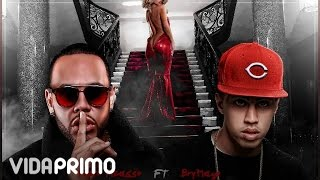 Pinto Picasso - Cartel Weekend ft. Brytiago [Official Audio]