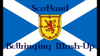 Scotland Bellringing Mash-Up(Featuring the bells of Inveraray, Tulloch, Edinburgh, Glasgow, Dundee, Inverness, Aberdeen, Dunblane, Stirling, Dunkeld and Haddington. Devon Call-Change ..., 2015-04-17T10:40:28.000Z)