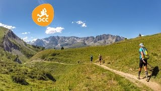 UTMB - OCC Trail - Inside the Race