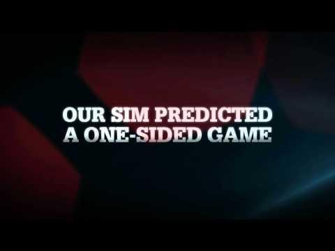 FIFA 11 FA Cup Final simulation | Manchester City vs Stoke