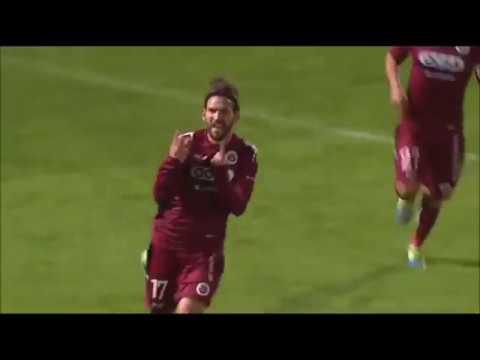 SERIE B Cittadella - Venezia 2-1 Goal&Highlights