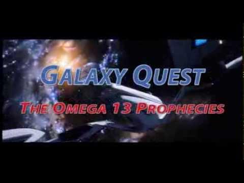 Galaxy Quest Alternate Trailer