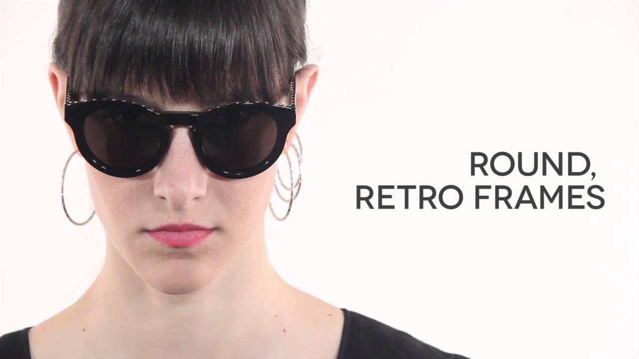 e9b8fb7fa8c2 Givenchy GV 7007 S 807 NR sunglasses review | Smartbuyglasses - YouTube
