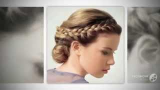 смотреть плетение волос_смотреть плетение волос