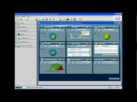 How to Install a Cisco Unified Communications 500 Series System