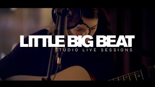 RACHEL SERMANNI - Bones - STUDIO LIVE SESSION - LITTLE BIG BEAT STUDIOS